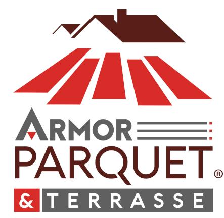 logo armor parquet et terrasse